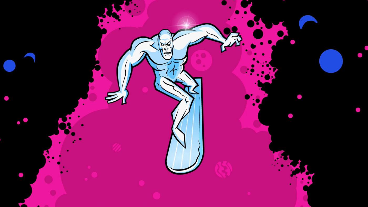 "Comics Continuum: MAD - ""I Am Lorax/Modern Family Circus"""